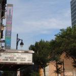 Patrice Michaud im Club Soda, Alex Nevsky und Bodh'aktan Open-Air, 27. FrancoFolies de Montréal