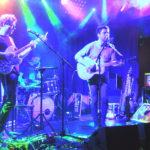 Indie-Rock aus Montréal zu Gast im Privatclub in Berlin