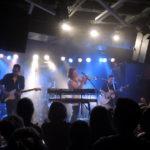The Franklin Electric im Musik & Frieden in Berlin