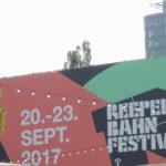 Bands aus Kanada präsentierten sich auf dem Reeperbahn Festival