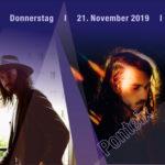 Aurores Montréal – BERLIN EDITION #3, Privatclub, 21. November 2019